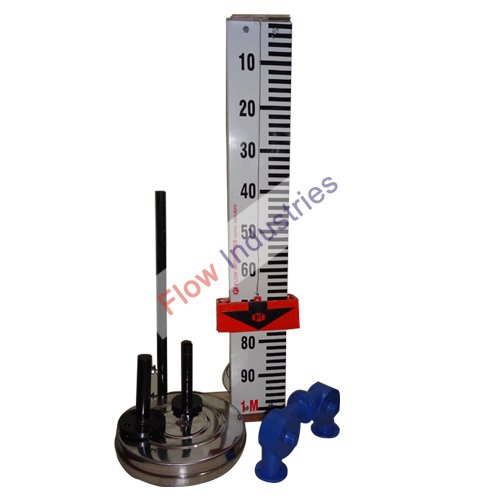 float-and-board-level-gauge